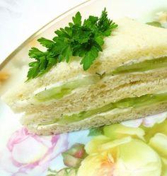 sandwich inglés VL