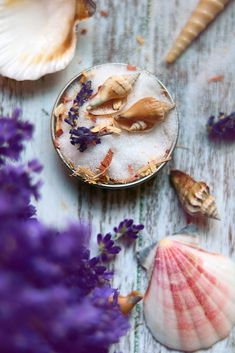 Moon Salts Recipe for Lunar Rituals and Magic - Moody Moons Full Moon Ritual, Cedarwood Essential Oil, No Salt Recipes, How To Fall Asleep, Salts, Pure Products, Sea Witch, Ethnic Recipes, Magic