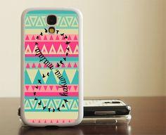 Hakuna matata Samsung Galaxy S4 case Galaxy S3 case by ihappylife, $8.99