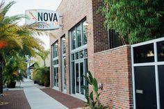 Downtown St Pete Wedding Ceremony and Reception Venue NOVA 535