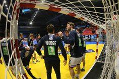 Handball WM 2017 Achtelfinale: Norwegen bezwang Mazedonien mit Klassenunterschied. Handball WM 2017 Frankreich - Achtelfinale: Norwegen steht in Albe ...