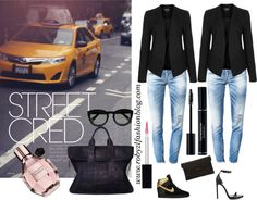 Street Look: Change only the shoes #street #look : #change #only the #shoes  Nike  #nike or Yves Saint Laurent Fragrances & Beauty #yvessaintlaurent ? now on my #fashionblog www.robyzlfashionblog.com #look #ootd #fashion