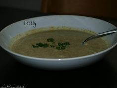 low carb brokkoli suppe