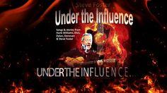 STEVE FOSTER Adelaide Fringe 17 Under The Influence