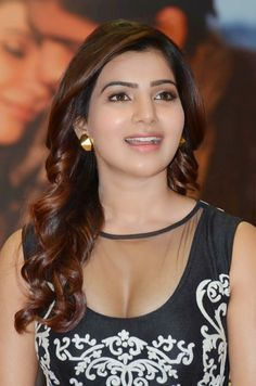 Most Beautiful Indian Actress Samantha Ruth Prabhu Photos - Actress Doodles Indian Actress Images, South Indian Actress, Indian Actresses, South Actress, Hot Actresses, Bollywood Actress Hot, Beautiful Bollywood Actress, Beautiful Actresses, Samantha Images