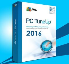 AVG PC Tuneup 2016 Key + Crack Full Version Free Download. It is the best PC optimization software that cleans threats and makes your PC fast as you need.