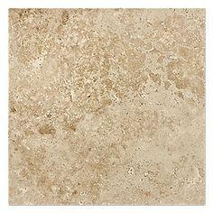 Adana Spyder Travertine 12 x 12 in. The Tile Shop, Travertine Tile, Kitchen Tiles, Design Consultant, Flooring, Beige, Wood Flooring, Ash Beige, Floor