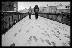 """""""Neve"""" - Xosé Marra -"""