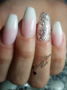Babyboomer Nails Baby Boomer Ombre French Fafed French