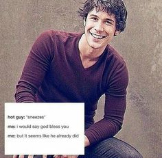 Read His favorite thing about you. from the story The 100 Preferences/ Imagines by Fandom_Feelz (Shea) with 2,564 reads...