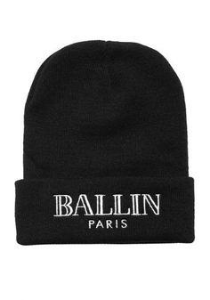 Ballin Beanie