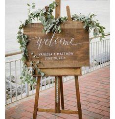 Welcome Sign! ! #repost #theglittercastle #sign #weddingsign #bride #bridetobe #soontobemrs #futuremrs #followme #follow4follow #followforfollow #event #wedding #weddingevent #weddingplanning #weddingideas #ideas #loveisintheair #groom #beautiful #bridesmaids #fairytale #fairytaleWedding #fairytalelove #glitter #glitterwedding #rustic #rusticdecor #rusticwedding http://gelinshop.com/ipost/1521780431060480550/?code=BUecz1DgDIm