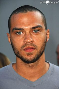 Jesse Williams (born August 5, 1981) is an American actor and model. He is known for his role as Dr. Jackson Avery on the ABC series Grey's Anatomy and as Lena's boyfriend Leo in the film sequel The Sisterhood of the Traveling Pants 2. He also stars in the upcoming Joss Whedon horror film The Cabin in the Woods. #SWOON