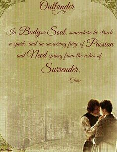 Outlander Love Outlander Quotes, Outlander Book Series, Starz Series, Claire Fraser, Jamie And Claire, Jamie Fraser, Outlander Season 1, Outlander 3