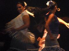 flamenca-bailar