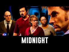Steven Helmer Publications: Doctor Who Episode Review: Midnight (2008)