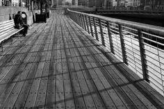 Dublin's bridge
