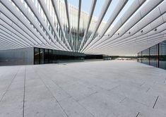 EDP Headquarters, Lisbon, 2015 - AIRES MATEUS & ASSOCIADOS, LDA