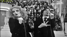 Mina & Giorgio Gaber - Fantastico Duetto