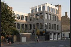 Laidlaw Library by ADP