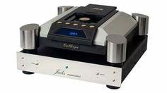 Jadis Caliope CD player