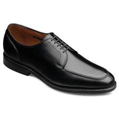 Delray - Split-toe Lace-up Oxford Mens Dress Shoes by Allen Edmonds