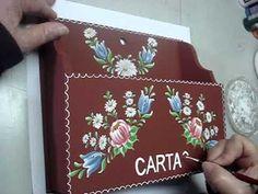 Porta Cartas-03.MPG - YouTube