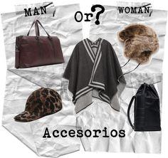 10 prendas masculinas perfectas para una mujer