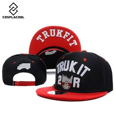 6a4fba7b 12 Best Trukfit Collection images | Baseball hats, Snapback hats ...