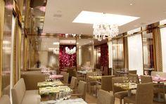 Restaurant Le 68 Guy Martin au 68 Avenue des Champs Elysées - Paris 8e