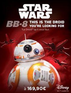Droid™ BB-8 Star Wars