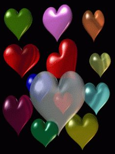 The perfect Hearts Balloon Animated GIF for your conversation. Discover and Share the best GIFs on Tenor. Coeur Gif, Corazones Gif, Animated Heart, Animated Gif, I Love Heart, Heart Pics, Color Heart, Happy Heart, Beautiful Gif