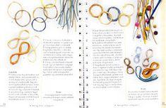 Horgolásról csak magyarul.: BETTY BARNDEN A HORGOLÁS BIBLIÁJA (LETÖLTHETŐ AZ EGÉSZ KÖNYV) Crochet, Washer Necklace, Wallpaper, Jewelry, Stitches, Google, Fashion, Amigurumi, Bible