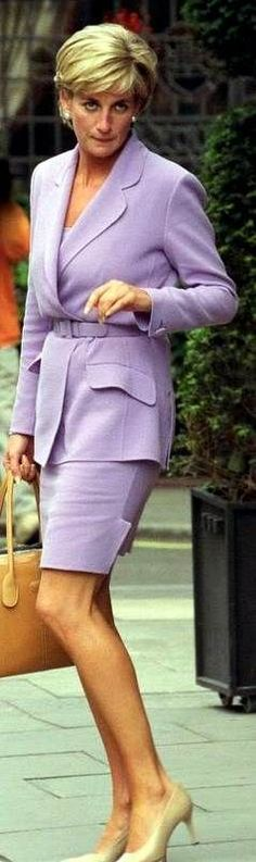July 4 1997 Diana was leaving a private lunch at the Squares Restaurant in London with Diana Donovan and her daughter, Daisy
