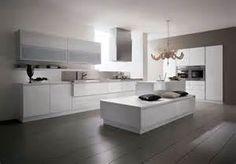 Cucina con soggiorno (Foto) | Design Mag