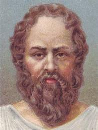 Socrates- Greek Philosopher