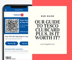 So you're looking at getting a tesco cliubcard plus? But is the £7.99 a month price tag worth it? What are the benefits? Find out in our review right here. Saving Ideas, Money Saving Tips, Existing Customer, Lost Money, Frugal, Benefit, How To Make Money, Community, Board