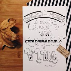 And videos hand lettering art, lettering design, l quotes, typography, yout Hand Lettering Art, Typography Letters, Lettering Design, Lettering Tutorial, Mini Texto, L Quotes, Sad Drawings, Art Projects For Teens, Decorate Notebook