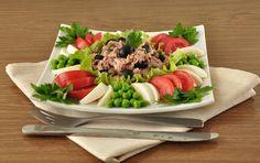 Por qué y cómo añadir proteínas a tu ensalada