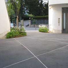 Haus der Pflege  Stuttgart - Degerloch - 2007