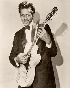 Hoy Chuck Berry cumple 86 años http://www.vintagemusic.es/noticia-comentario/421/hoy-chuck-berry-cumple-anos/