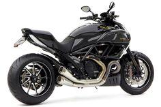 Ducati Diavel DVC #3 by Moto Corse