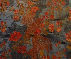 Colección de tejidos Mariano Fortuny