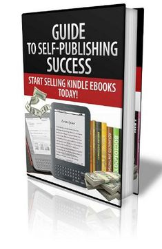 Learn how to write Ebooks and self publish them