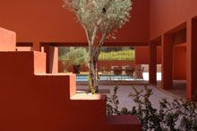 Photogallery - SOTOGRANDE LEGORRETA HOUSE