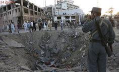Šéf Islámského státu je mrtev, oznámil Pentagon. S ním padli i jeho stoupenci