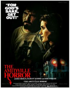 The Amityville Horror 1979 Edit By Mario. Frías