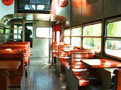 Bus coffee- Aveiro (Portugal)