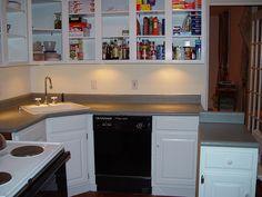 best kitchen makeover ever!