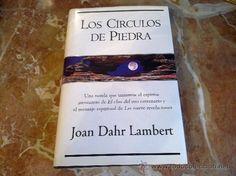 LOS CIRCULOS DE PIEDRA  Joan Dahr Lambert